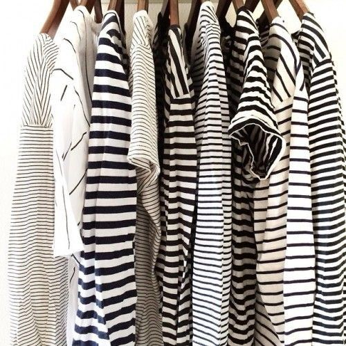 In love with stripes
