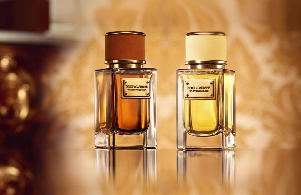 Fragrance for Fall
