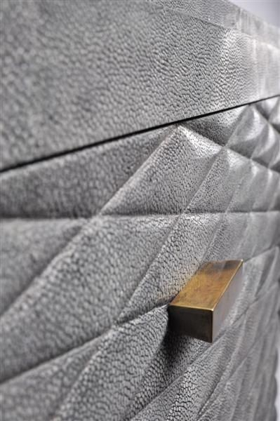 Shark skin in your home