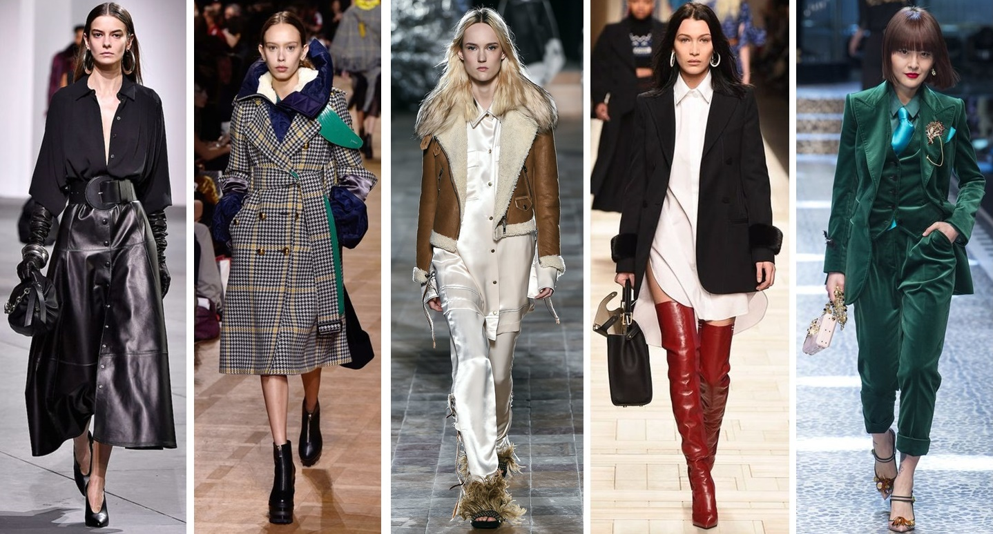 Fall trend guide