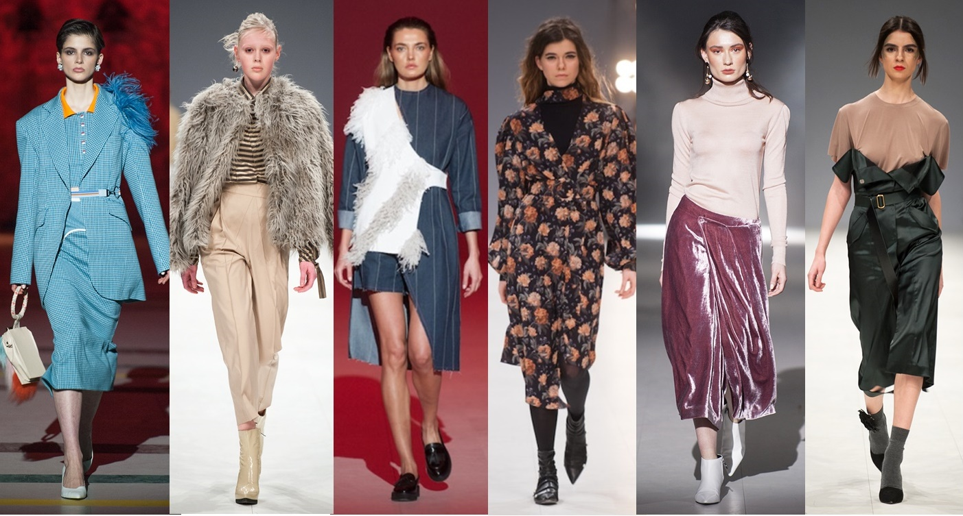 Ukrainian Fashion Week AW 18-19