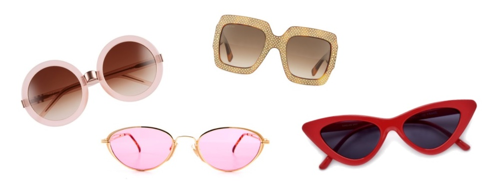 Sunnies for spring