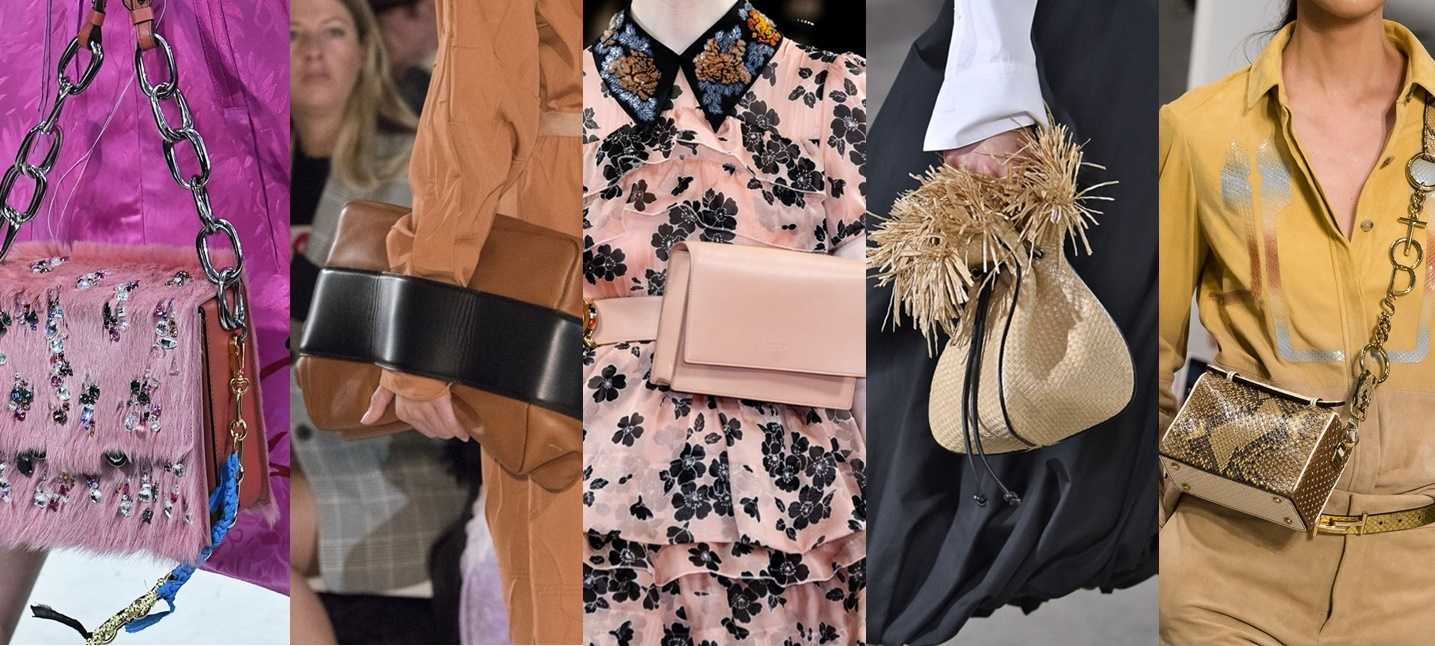 10 amazing trendy bags for this Spring