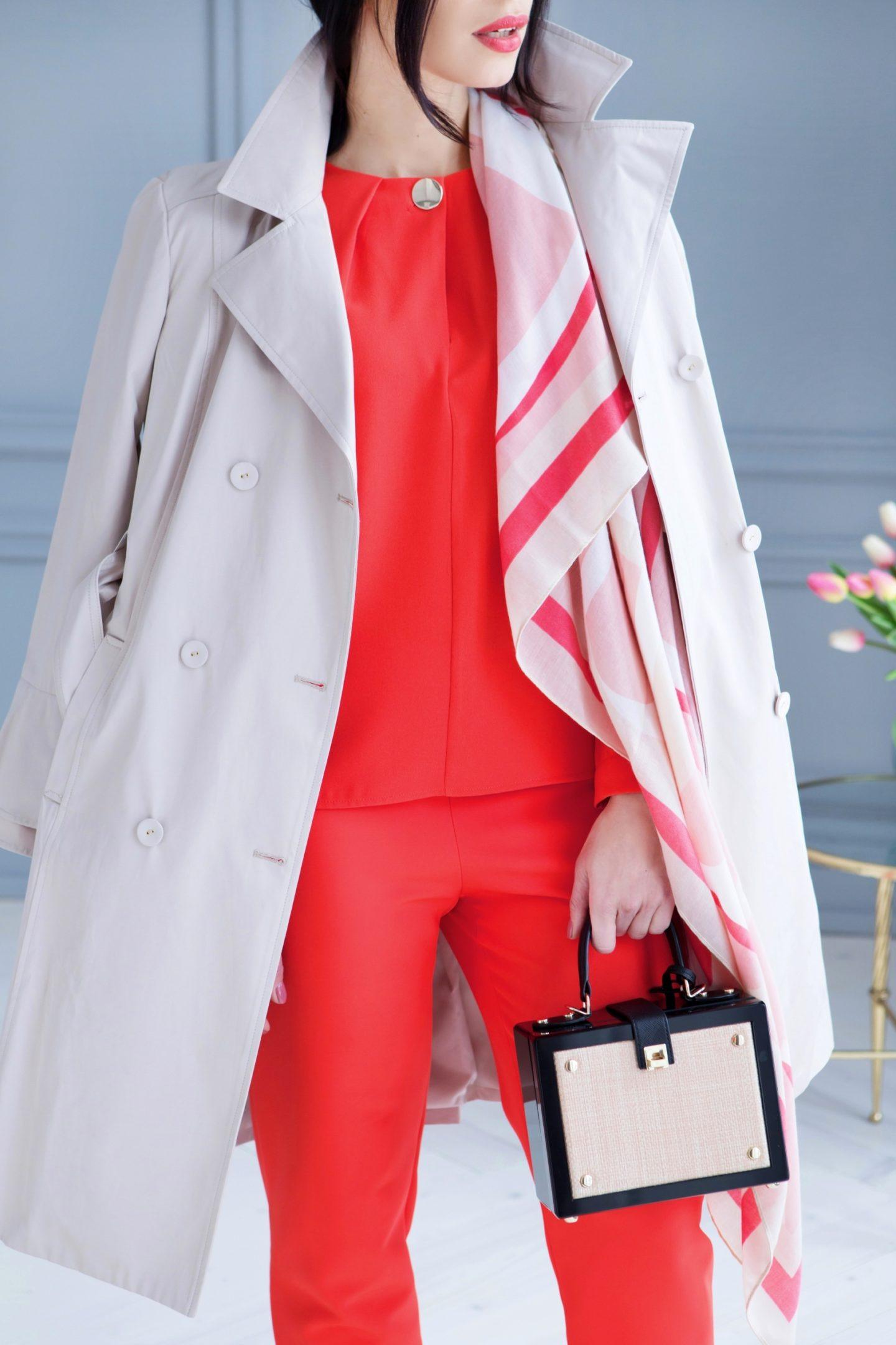 Ready for Spring with Pedro del Hierro