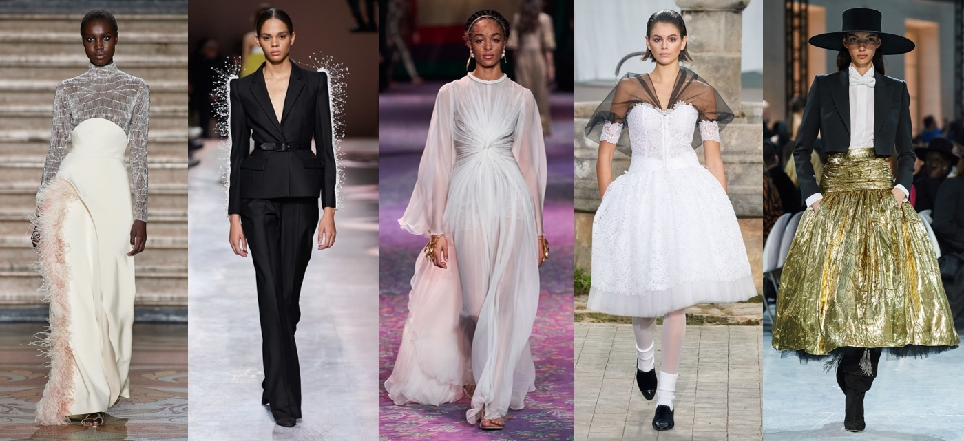 Couture spring 2020