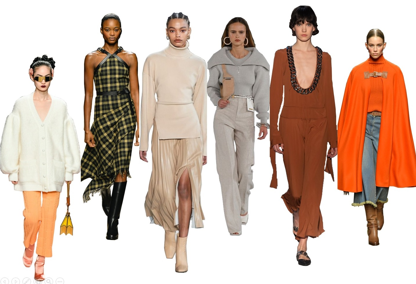 Biggest Fall trends
